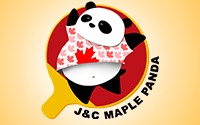 IVY Maple Panda - 2019 Junior & Cadets Table Tennis Game